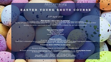 Easter Young Shot Course