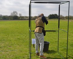 CPSA English Open English Sporting - BOOK NOW