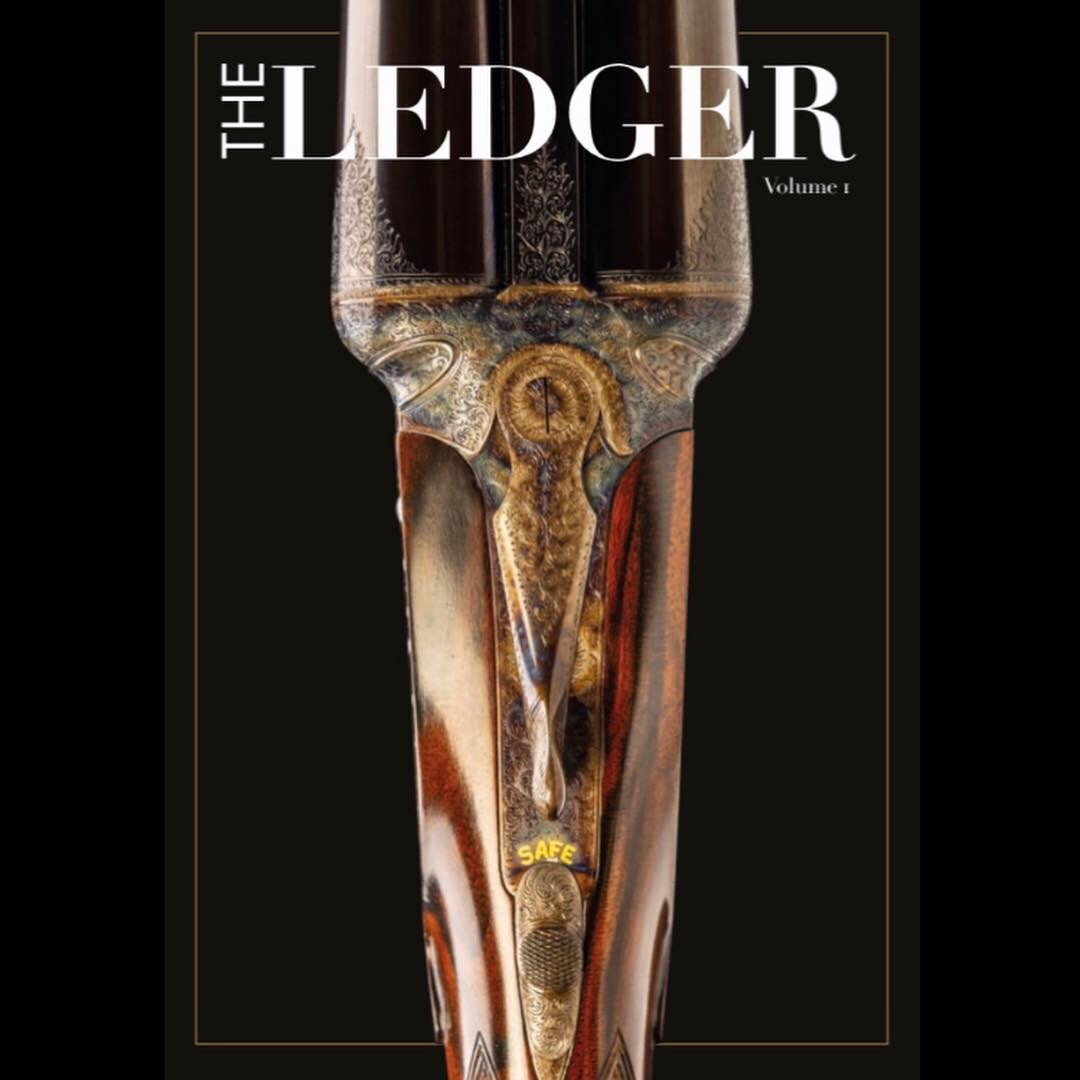 The Ledger Volume I