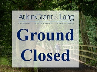GROUND CLOSED